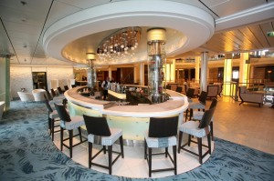 Martini Bar on Celebrity Eclipse