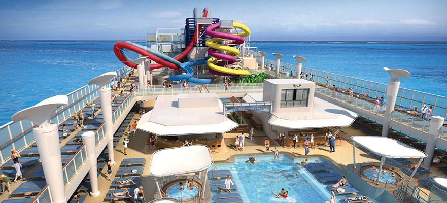 Norwegian Getaway Cruises From Miami Miami Cruise Guide