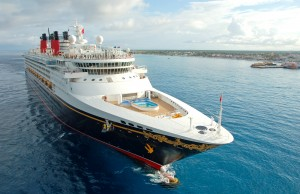 unforgettable vacation on board modern cruise ship