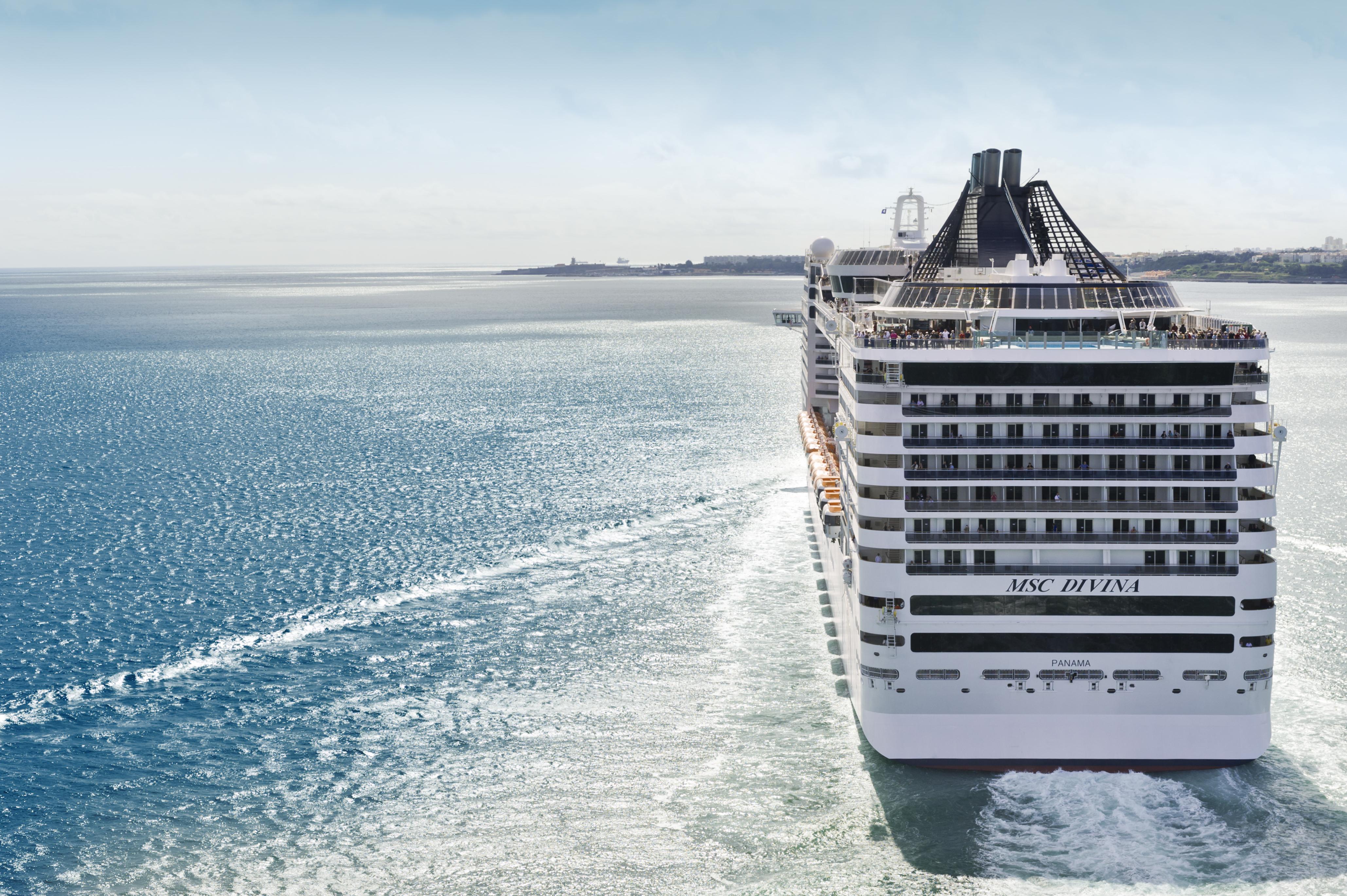 Msc Cruises Miami Cruise Guide