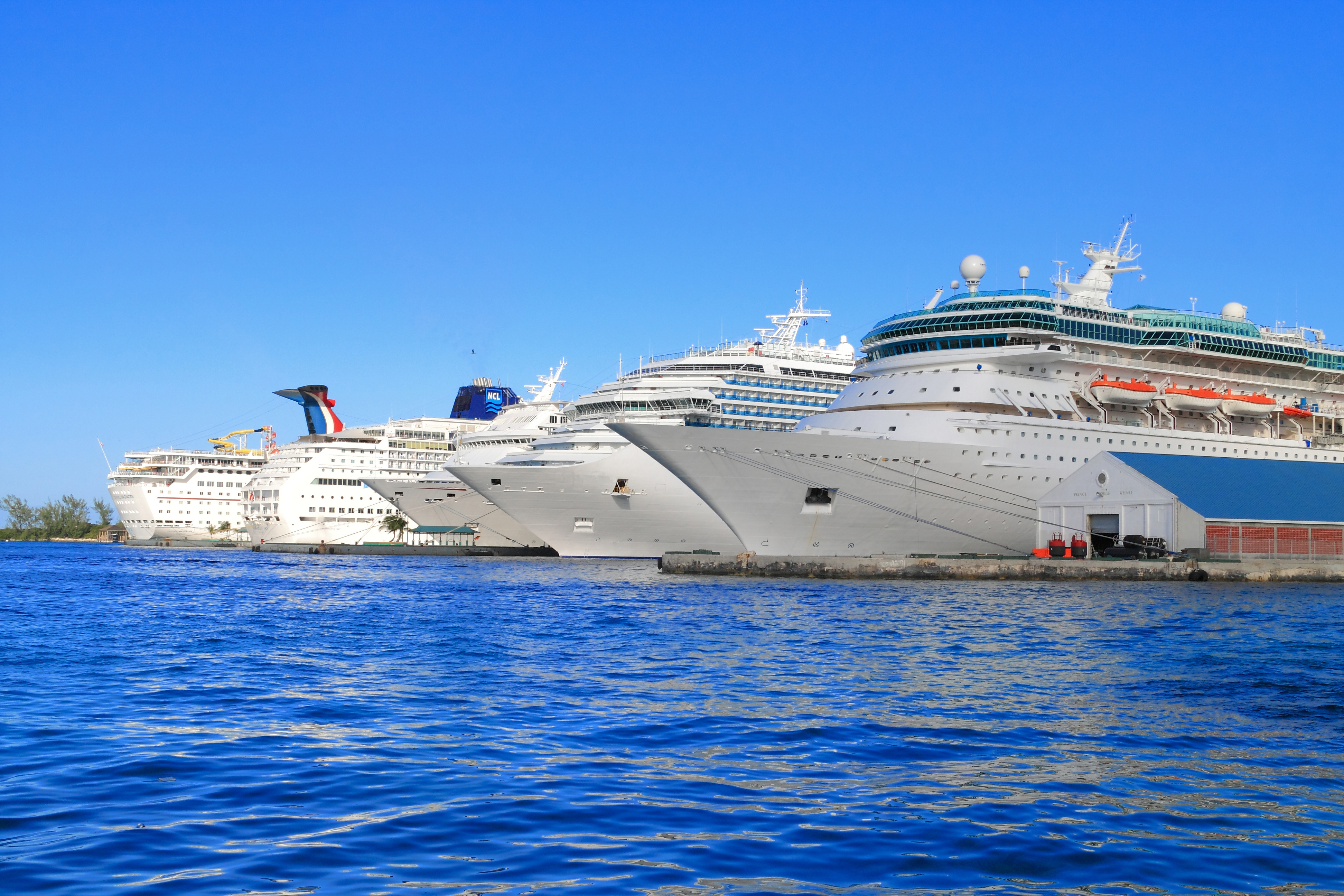 Deals On January 2017 Cruises From Miami