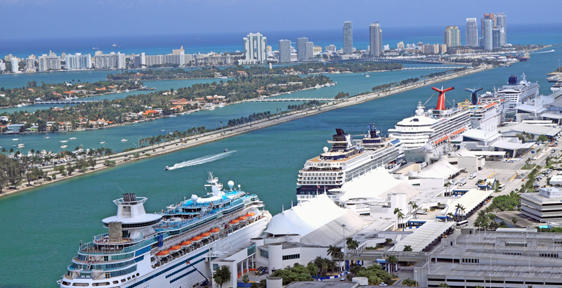 Cruises From Miami >> Cruises From Miami Cruise Calendar Miami Cruise Guide